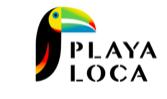 logo Playa-Loca
