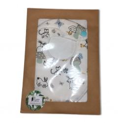 BAVOIR BANDANA LAPINOU packaging