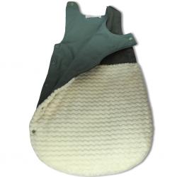 Gigoteuse star kaki