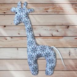 Girafe flower