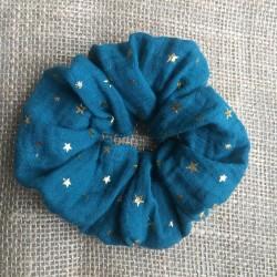 Chouchou Bleu étoilé