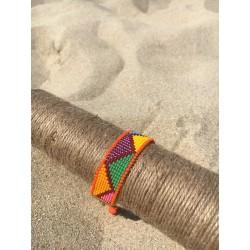 bracelet Bilbao for woman beads