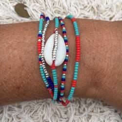 CAPRI bracelet perles et...