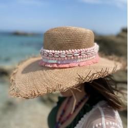 ALBU Ceinture à chapeau